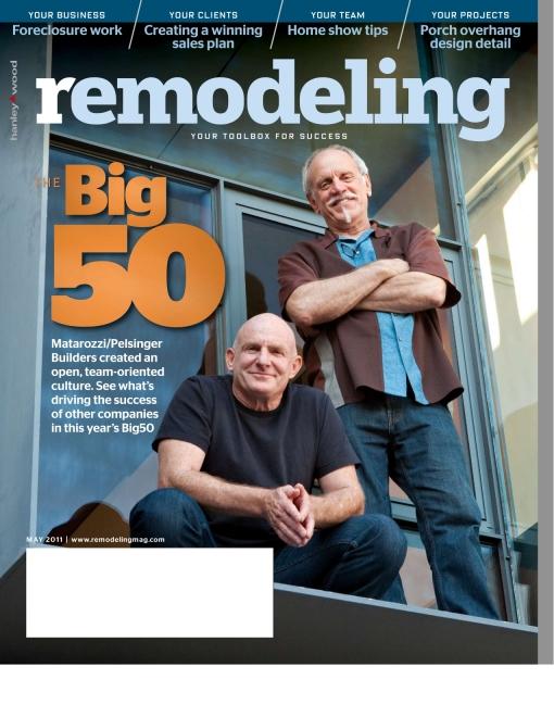 remodeling magazine on Remodeling Magazine May 2011