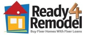 R4R Wood logo
